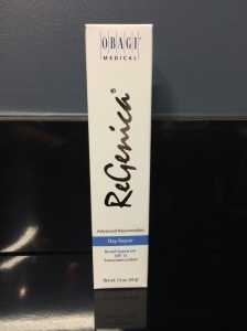 Regenica Face Cream Available At Miami Skin Institute!