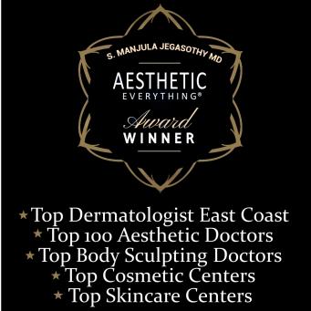 aesthetic winners graphic
